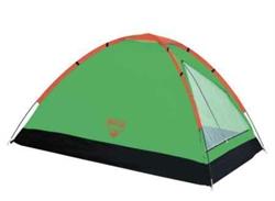 68010 Палатка трех-местная BestWay 210х210х100см водостойкая PLATEAU X3