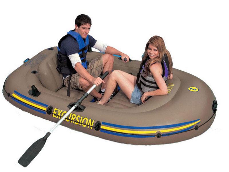 купить intex в самаре лодка