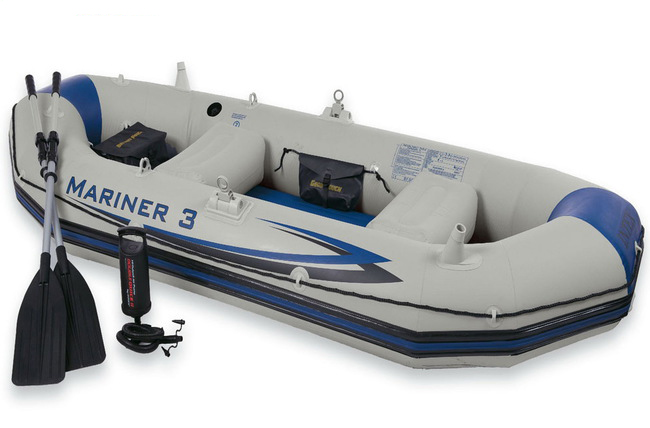 68373 �������� ����� ��� Intex Marine r- 3 Set 297x127x46 ��