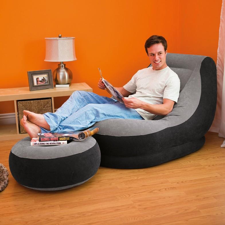 68564 Надувное кресло Intex арт.68564