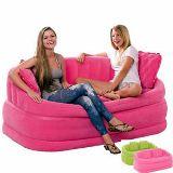 68573 Надувной диван Intex Cafe Loveseat