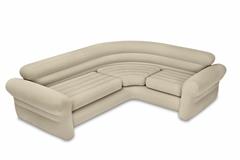 68575 Надувной угловой диван Intex CORNER SOFA