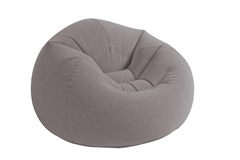 68579 �������� ������ Intex Beanless Bag Chair, 107 � 104 � 69 ��.