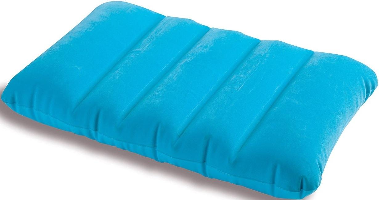 68676 Надувная подушка Intex 68676 (43х28х9)