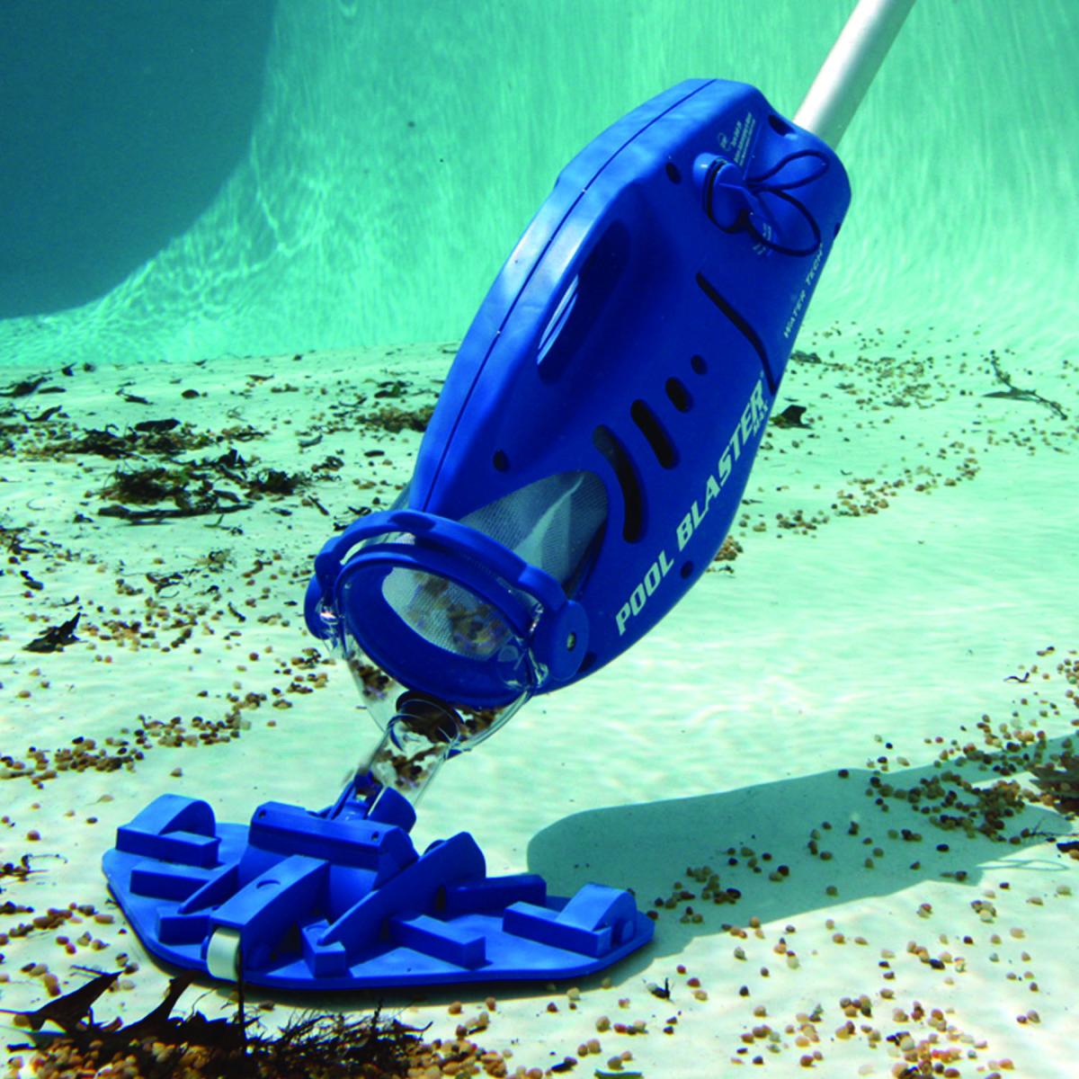 6995 Ручной пылесос Watertech PoolBlaster MAX