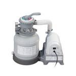 P52-1600 Фильтр-насос для бассейна Summer Escapes, песчаный 5100 л/ч