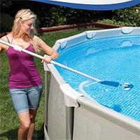 28003 Пылесос для бассейна Intex комплект Pool Maintenance Kit Deluxe