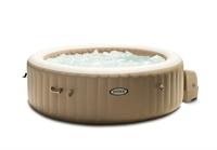 28428 Джакузи надувное INTEX, PureSpa Bubble Therapy, 216х71см