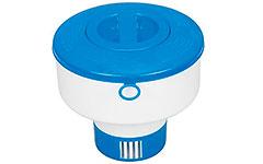 29041 Поплавок дозатор (биопоплавок) Intex 17,8 см