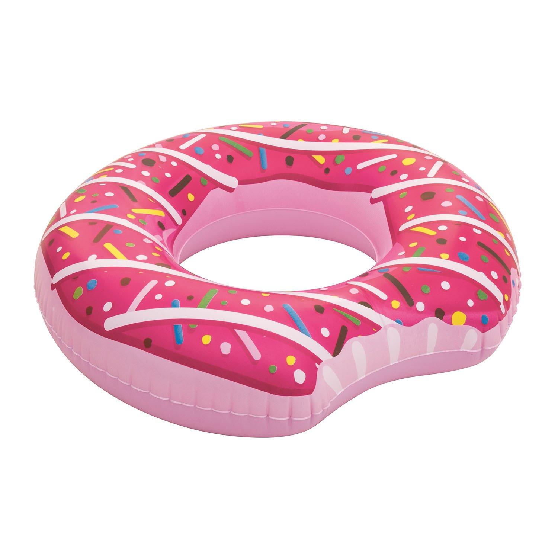 36118 Круг для плавания Пончик 107 см