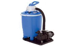 Песочный фильтр Speed Clean 75