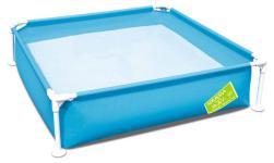56217 Детский каркасный бассейн Bestway My First Frame Pool 122х122х30.5 см