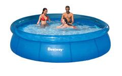 57032 Надувной бассейн  BestWay, 366х76см,