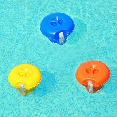 58209 Поплавок-дозатор с термометром Bestway 58209