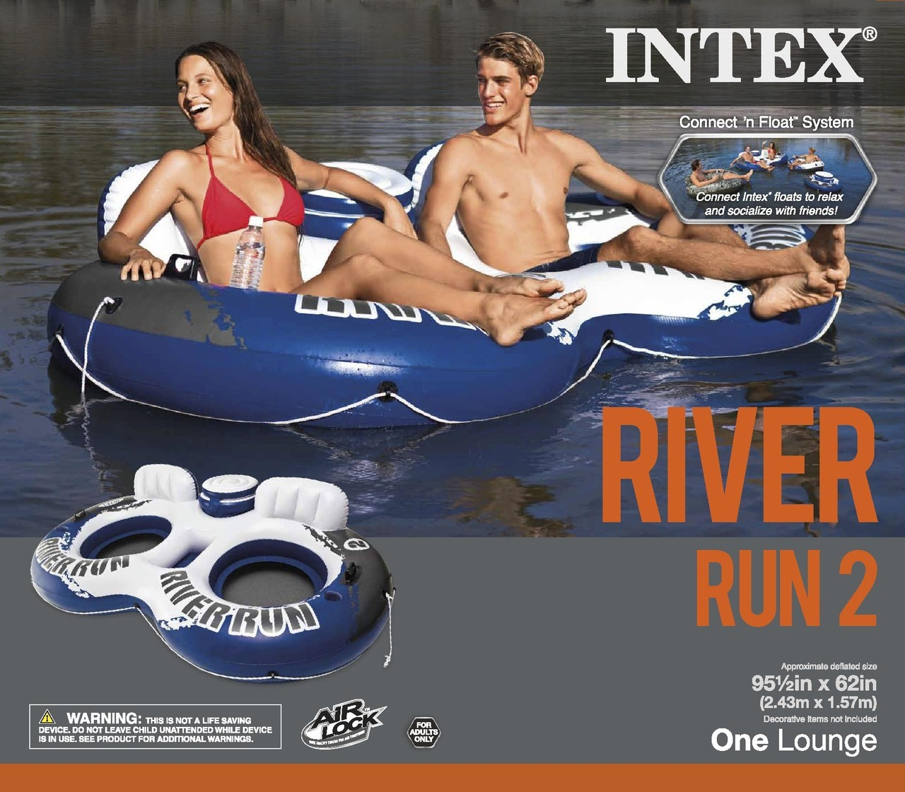 58837 Intex River Run II