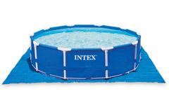 58932 Подстилка для бассейна Intex