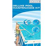 58947 Набор для чистки бассейна Deluxe Pool Maintenance Kit