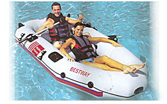 65010 Надувная лодка Bestway 65010