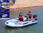 65021 Надувная лодка Bestway 65021