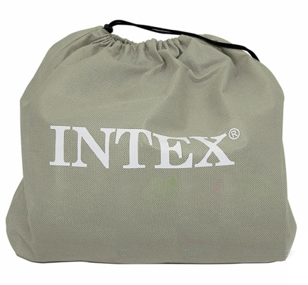 66962 Надувная кровать Intex (152 X 203 X 51) двуспальная