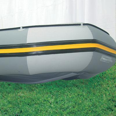 68376 Надувная 4-х местная лодка Intex 68376 Mariner