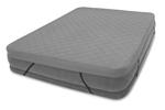69643 Наматрасник Intex AIRBED COVER для надувных кроватей 152x203Х10см
