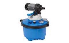 77894 Песочный фильтр для бассейна Simple Clean Eco Top 3