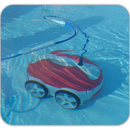 77895 Донный пылесос для бассейна Poolrunner