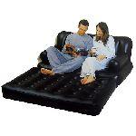 BD011 Надувная мебель 5 в 1 (218 X 160 X 71)